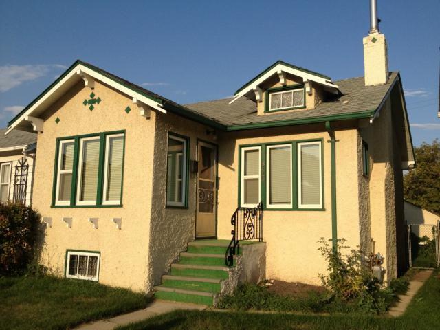 Main Photo: 853 Valour Road in WINNIPEG: West End / Wolseley Residential for sale (West Winnipeg)  : MLS®# 1218370