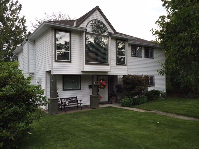 Main Photo: 23407 124 Avenue in Maple Ridge: East Central House for sale : MLS®# R2073509