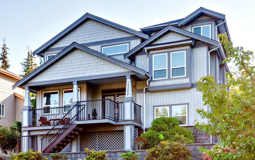 Main Photo: 13290 239B STREET in Maple Ridge: Silver Valley House for sale : MLS®# R2123314