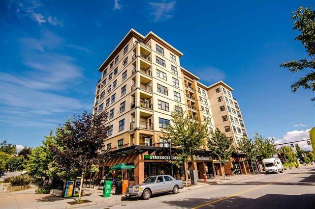 Main Photo: 407 415 E COLUMBIA STREET in : Sapperton Condo for sale : MLS®# R2099190