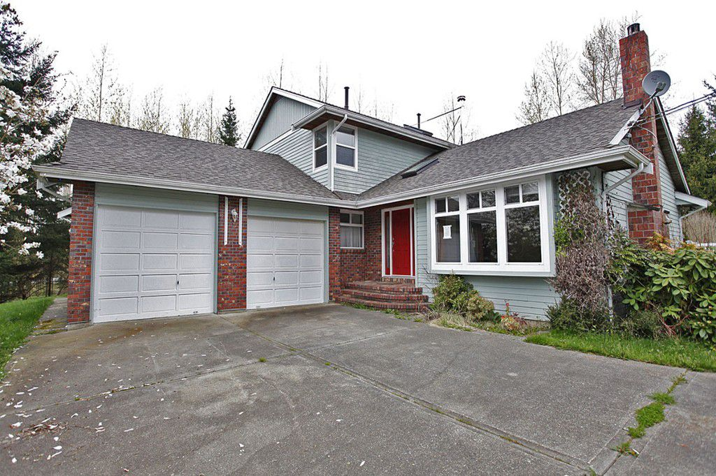 Main Photo: 23733 24TH AV in Langley: Campbell Valley House for sale : MLS®# F1316487