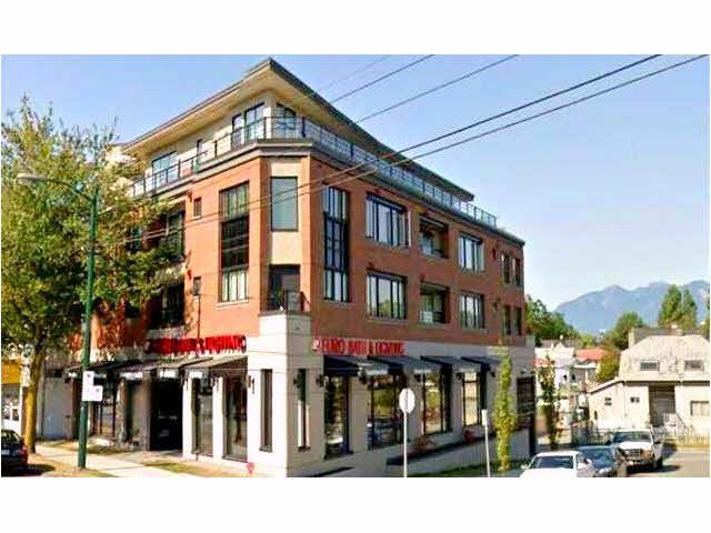 """Main Photo: 303 1777 KINGSWAY in Vancouver: Victoria VE Condo for sale in """"CEDAR COTTAGE"""" (Vancouver East)  : MLS®# V1074544"""