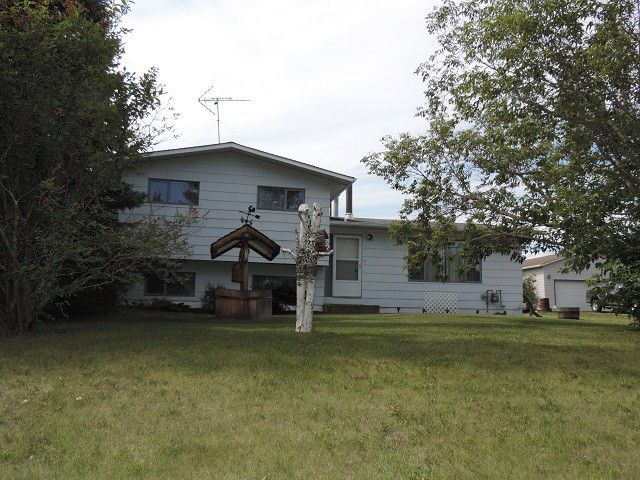 Main Photo: 12751 MEADOW HGHTS Road in Fort St. John: Fort St. John - Rural E 100th House for sale (Fort St. John (Zone 60))  : MLS®# N238742
