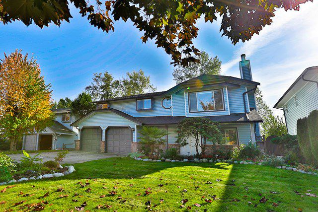 Main Photo: 16632 79A AVENUE in Surrey: Fleetwood Tynehead House for sale : MLS®# R2005679