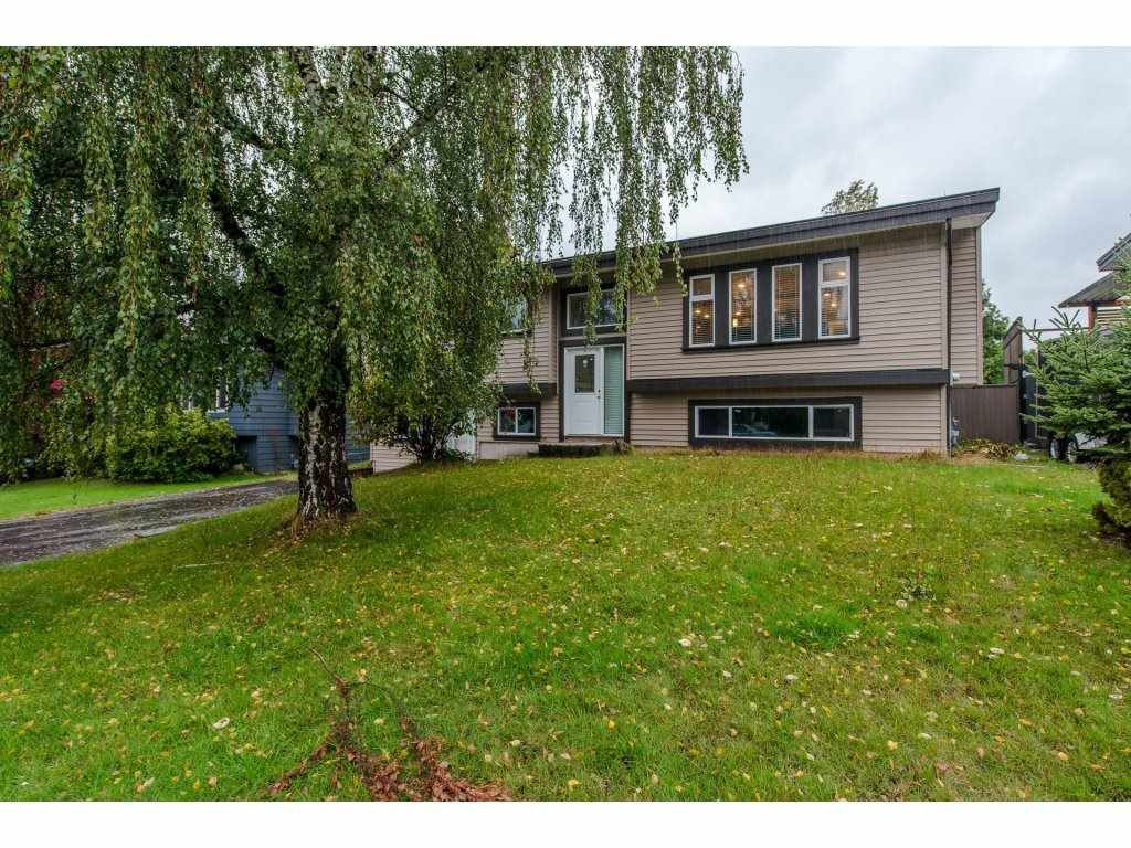 Main Photo: 31399 Winton in Abbotsford: Poplar House for sale : MLS®# R2215810
