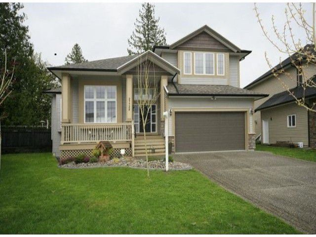 Main Photo: 27728 SIGNAL CT in Abbotsford: Aberdeen House for sale : MLS®# F1322674