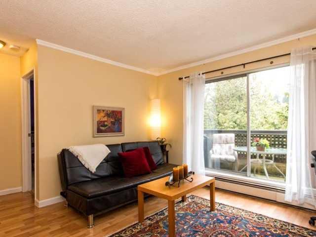Main Photo: # 301 809 W 16TH ST in North Vancouver: Hamilton Condo for sale : MLS®# V1120495