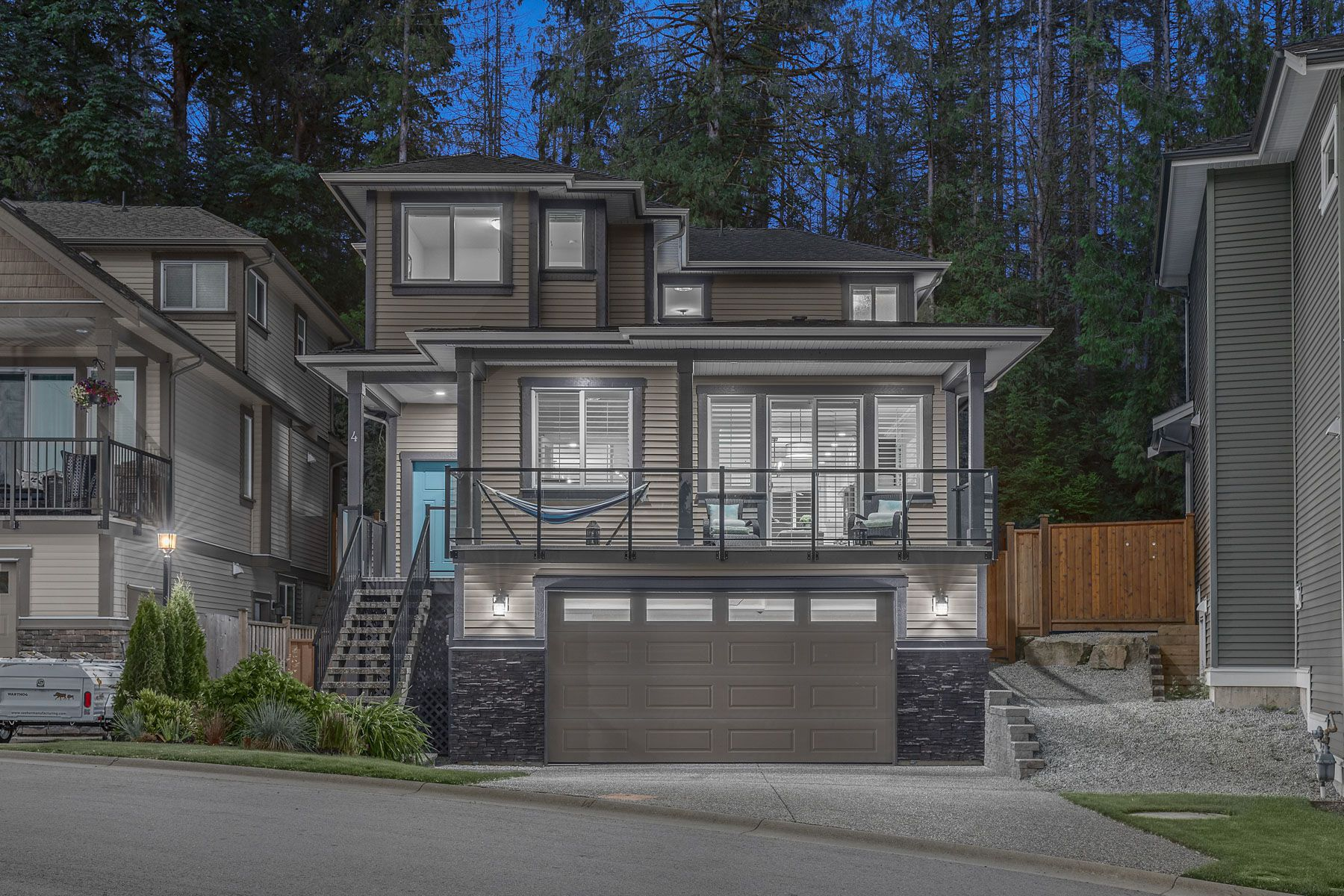 Main Photo: 23810 - 132nd Avenue in Maple Ridge: Silver Valley House for sale : MLS®# R2361228