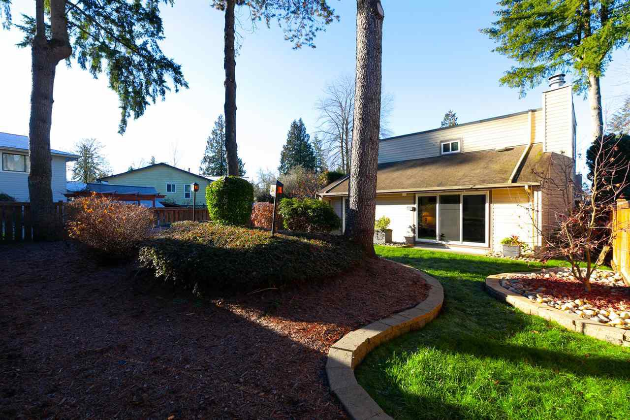 Main Photo: 12 3397 HASTINGS STREET in Port Coquitlam: Woodland Acres PQ Townhouse for sale : MLS®# R2341622