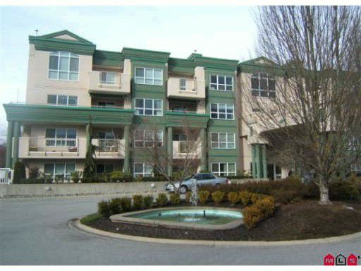 "Main Photo: 206 13870 70TH Avenue in Surrey: East Newton Condo for sale in ""CHELSEA GARDENS"" : MLS®# F1203036"