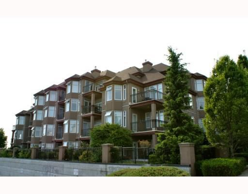 Main Photo: 305 580 12th St in New Westminster: Home for sale : MLS®# V770582