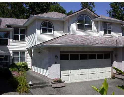 Main Photo: 14 22751 HANEY Bypass in Maple Ridge: East Central Home for sale ()  : MLS®# V724346