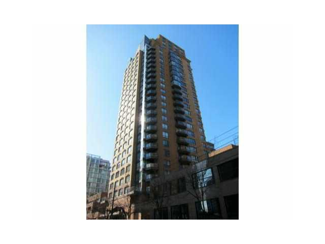Main Photo: 310-1189 Howe Street in Vancouver: Downtown VW Condo for sale (Vancouver West)  : MLS®# V906174