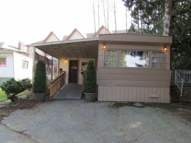 Main Photo: # 25 6280 KING GEORGE BV in Surrey: Sullivan Station Manufactured Home for sale : MLS®# F1326235