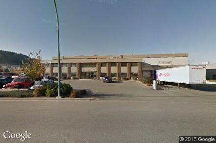 Main Photo: 804 Laval Cres in Kamloops: southgate Building and Land for lease