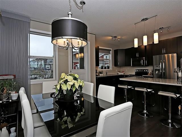 Main Photo: #907 10 AUBURN BAY AV SE in Calgary: Auburn Bay House for sale : MLS®# C4049447