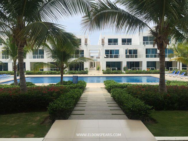 Playa Blanca Resort, Panama