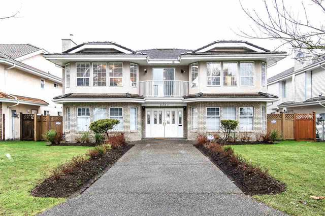 Main Photo: 6563 E 128 A Street in surrey: West Newton House for sale (Surrey)  : MLS®# R2028049