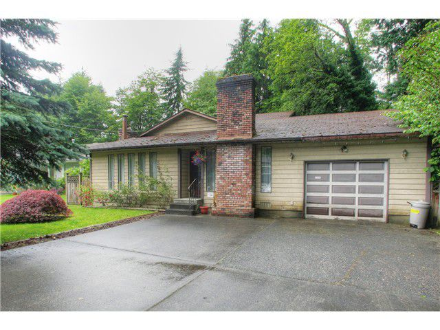 """Main Photo: 10595 154A Street in Surrey: Guildford House for sale in """"Guildford"""" (North Surrey)  : MLS®# F1315072"""