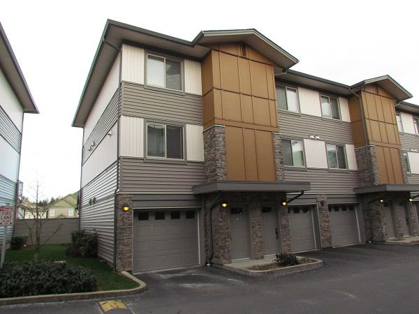 Main Photo: #81 34248 King Rd in Abbotsford: Poplar Townhouse for rent