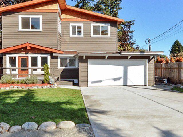 Main Photo: 1304 DUNCAN DR in Tsawwassen: Beach Grove House for sale : MLS®# V1089147