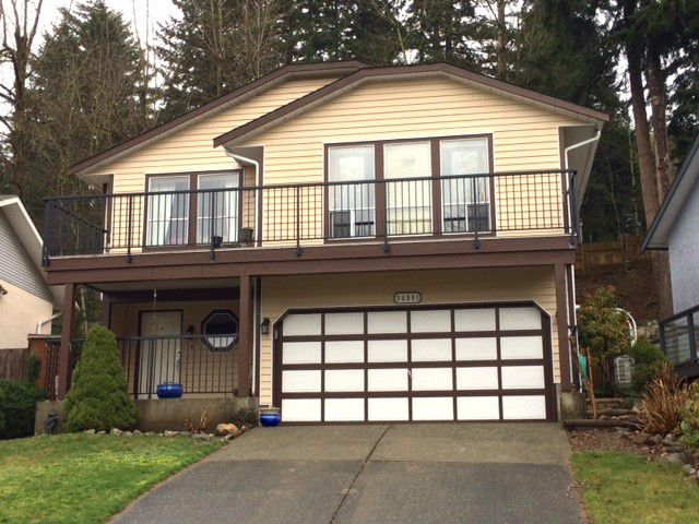 Main Photo: 34981 BERNINA CT in Abbotsford: Abbotsford East House for sale : MLS®# F1432614