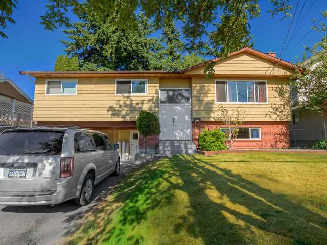 Main Photo: 8880 112TH ST in Delta: Annieville House for sale (N. Delta)  : MLS®# F1445650
