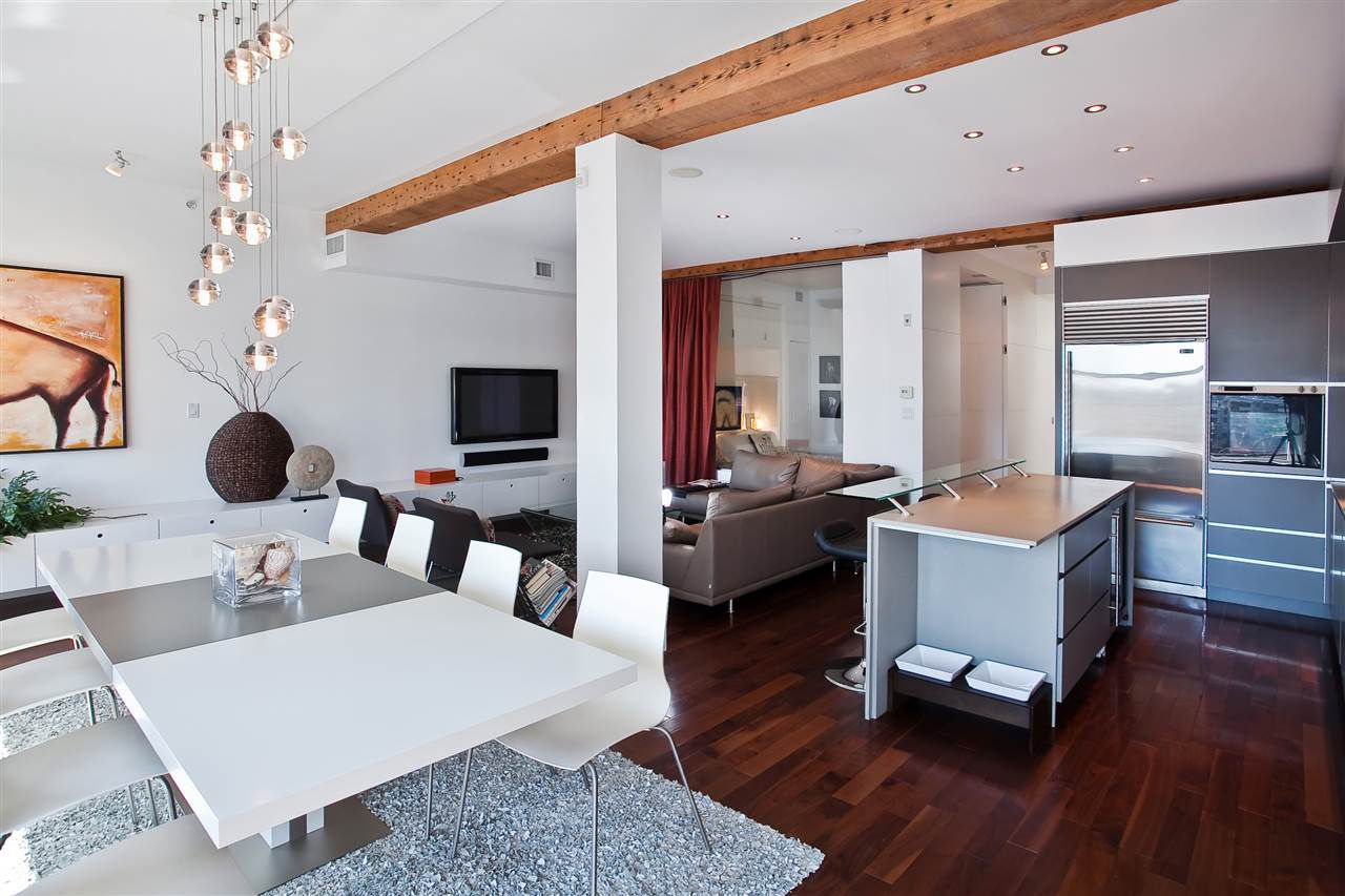 Photo 2: Photos: 603 1275 HAMILTON STREET in Vancouver: Yaletown Condo for sale (Vancouver West)  : MLS®# R2048508
