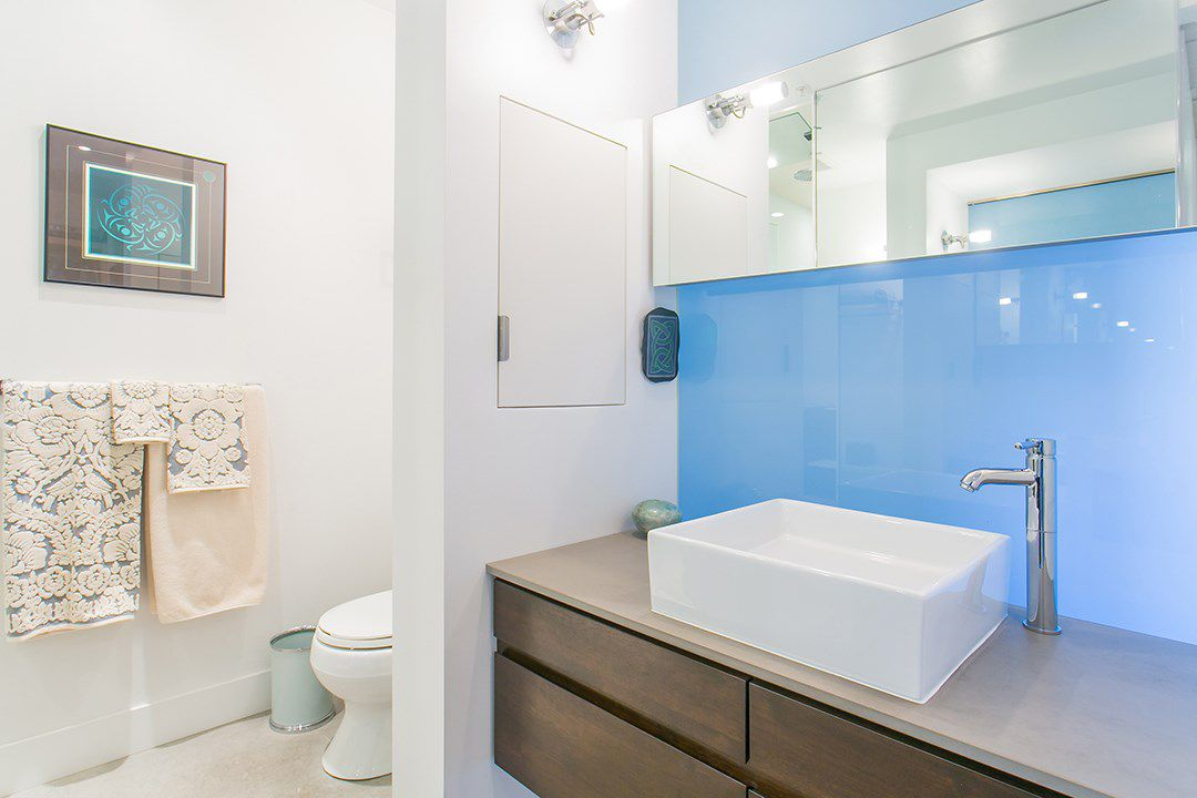 Photo 13: Photos: 603 1275 HAMILTON STREET in Vancouver: Yaletown Condo for sale (Vancouver West)  : MLS®# R2048508
