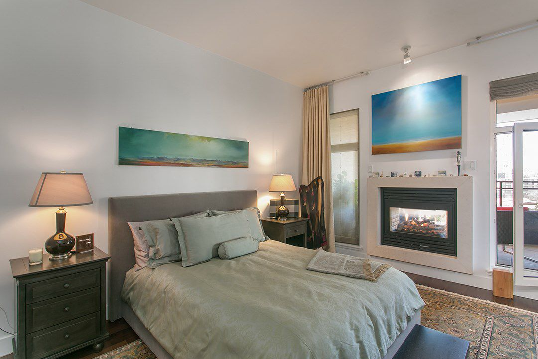 Photo 12: Photos: 603 1275 HAMILTON STREET in Vancouver: Yaletown Condo for sale (Vancouver West)  : MLS®# R2048508
