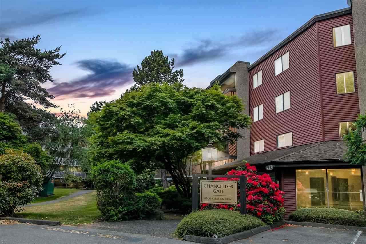 Main Photo: 112 8900 Citation Drive in Richmond: Brighouse Condo for sale : MLS®# R2334123
