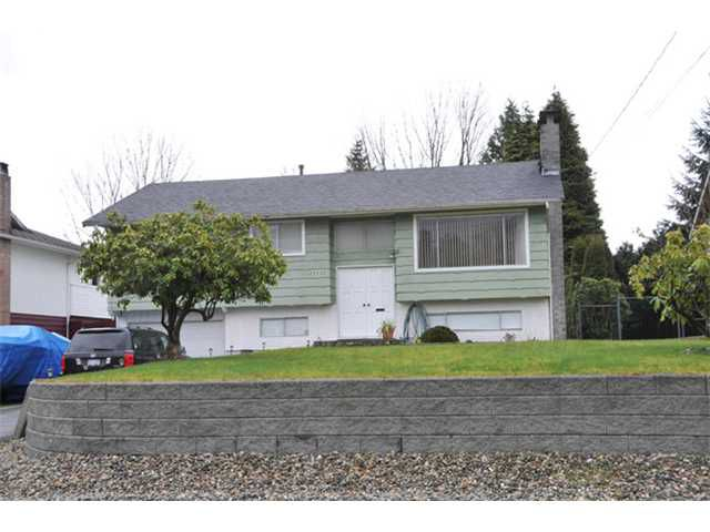 Main Photo: 21732 HOWISON Avenue in Maple Ridge: West Central House for sale : MLS®# V937040