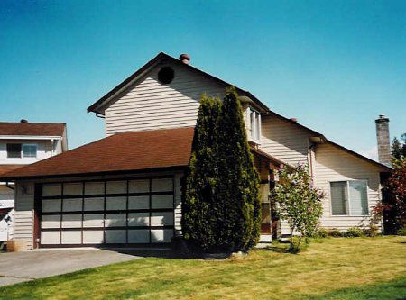 Main Photo: FANTASTIC AFFORDABLE TWO STOREY IN WALNUT GROVE