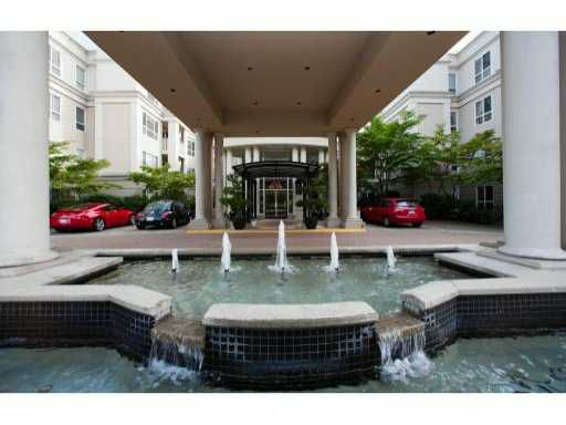 """Main Photo: 215 3098 GUILDFORD Way in Coquitlam: North Coquitlam Condo for sale in """"MALBOROUGH HOUSE"""" : MLS®# V946258"""