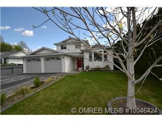 Main Photo: 315 McTavish Road in Kelowna: North Glenmore Residential Detached for sale (Central Okanagan)  : MLS®# 10046424