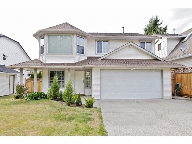Main Photo: 3315 275A in : Aldergrove Langley House for sale (Langley)  : MLS®# f1319942