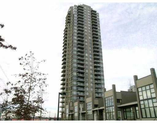 Main Photo: #602 2345 Madison Ave in Burnaby: Brentwood Park Condo for sale (Burnaby North)  : MLS®# V794954