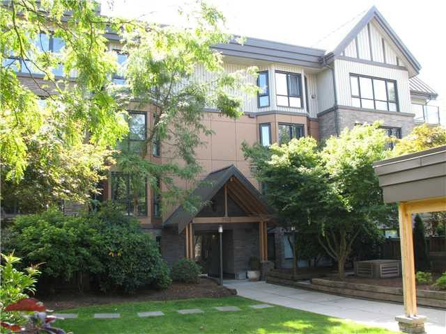 Main Photo: # 401 9962 148TH ST in Surrey: Guildford Condo for sale (North Surrey)  : MLS®# F1438844