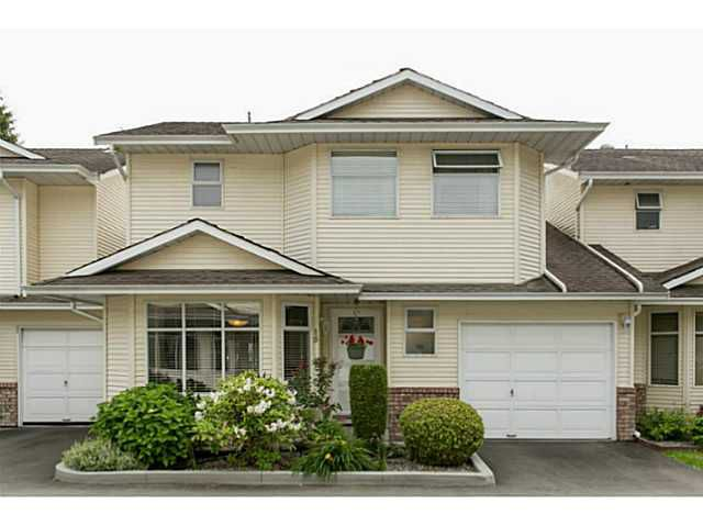 Main Photo: # 15 11934 LAITY ST in Maple Ridge: West Central Townhouse for sale : MLS®# V1123906
