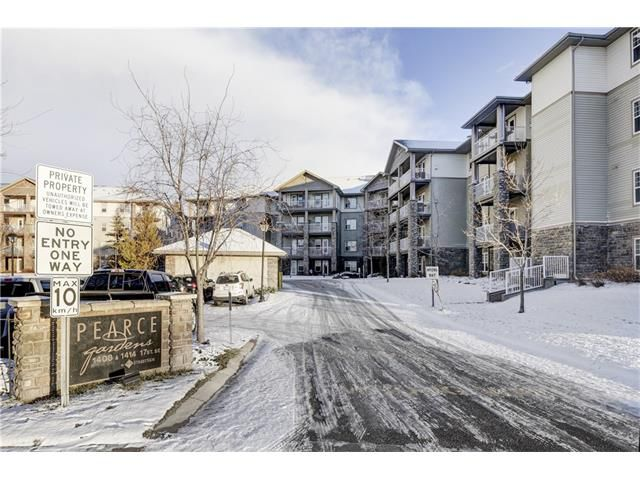 Main Photo: #313 1414 17 ST SE in Calgary: Inglewood Condo for sale : MLS®# C4047200