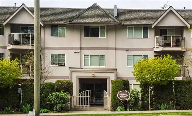 Main Photo: 207 9865 140 Avenue in Surrey: Whalley Condo for sale : MLS®# R2053628