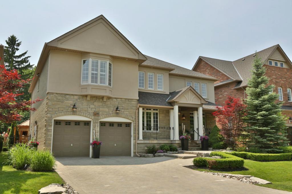 Main Photo: 1199 Riverbank Way in : 1015 - RO River Oaks FRH for sale (Oakville)  : MLS®# OM2073658