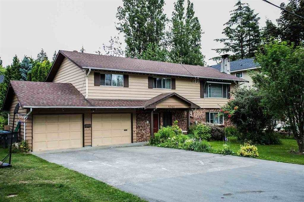 Main Photo: 5760 133A STREET in : Panorama Ridge House for sale : MLS®# R2105576