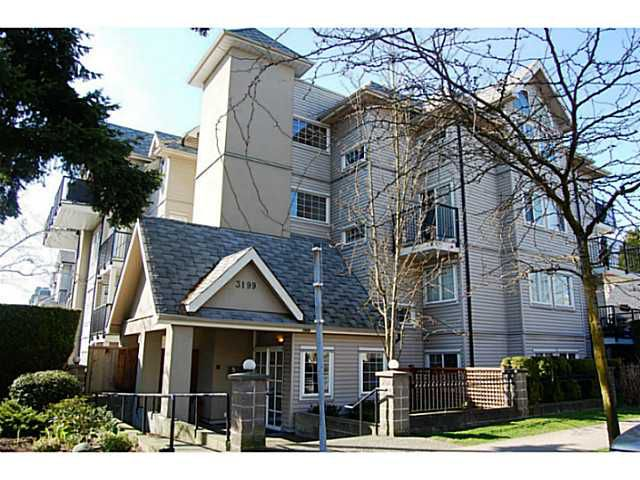 """Main Photo: 104 3199 WILLOW Street in Vancouver: Fairview VW Condo for sale in """"VGH"""" (Vancouver West)  : MLS®# V997862"""