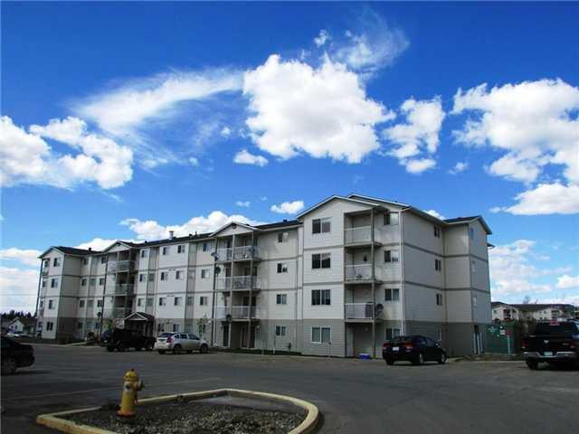 "Main Photo: 408 8507 86TH Street in Fort St. John: Fort St. John - City SE Condo for sale in ""WOODSMERE PARK"" (Fort St. John (Zone 60))  : MLS®# N227356"