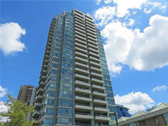 """Main Photo: # 803 4380 HALIFAX ST in Burnaby: Brentwood Park Condo for sale in """"BUCHANAN NORTH"""" (Burnaby North)  : MLS®# V1011936"""