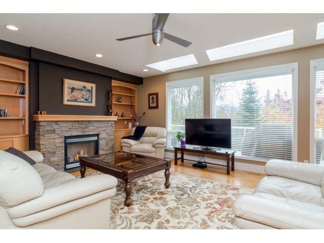 Main Photo: 24113 MCCLURE DRIVE in MAPLE RIDGE: Albion House for sale (Maple Ridge)  : MLS®# R2015650