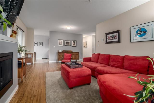 Main Photo: 306-4783 Dawson Street in Burnaby: Brentwood Park Condo for sale (Burnaby North)  : MLS®# R2032195