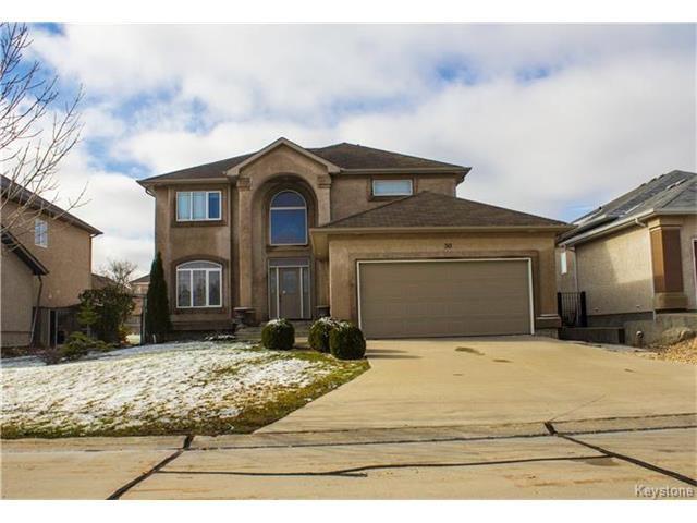 Main Photo: 30 Fall Ridge: Residential for sale (1M)  : MLS®# 1728213