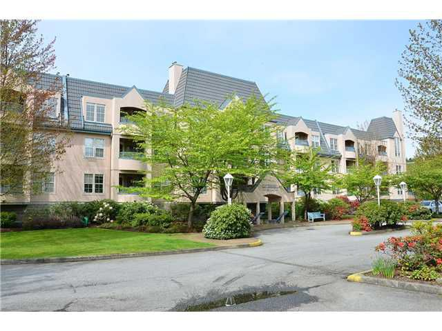 """Main Photo: 222 98 LAVAL Street in Coquitlam: Maillardville Condo for sale in """"LE CHATEAU"""" : MLS®# V933350"""